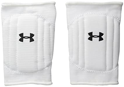 4f66eb066b48 Amazon.com   Under Armour Youth Volleyball Knee Pad
