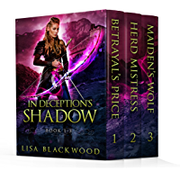 In Deception's Shadow Box Set: Book 1-3 (English Edition)