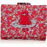 Vivienne Westwood 女式 钱包 VW51010001ANN02E1 红色 11 * 1 * 18cm