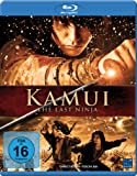 Kamui - The Last Ninja (BR) KSM [Import germany]