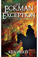 The Eckman Exception (The Matt Bannister Series Book 5) Kindle Edition