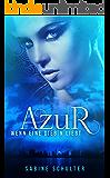 Azur: Wenn eine Diebin liebt
