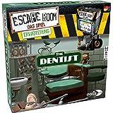 Noris Spiele 606101775 Escape Room Erweiterung the Dentist, Nur mit Chrono Decoder Spielbar Strategiespiel