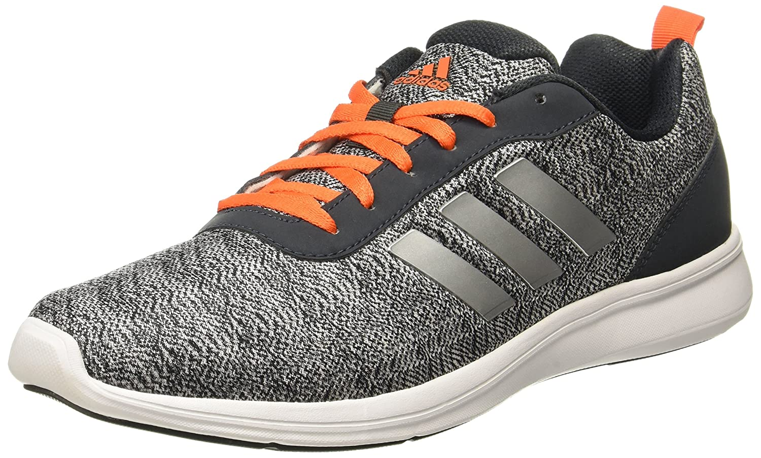 c673941e19507a Adidas Men s Adiray 1.0 M Running Shoes  Buy Online at Low Prices in India  - Amazon.in