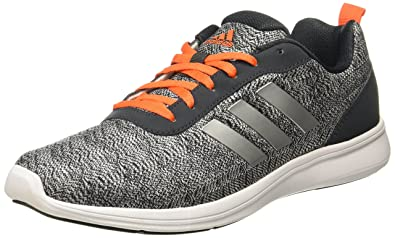 50548bc2f63 Adidas Men's Adiray 1.0 M Running Shoes: Buy Online at Low Prices in ...