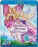 Barbie Mariposa and the Fairy Princess [Blu-ray] [2013]