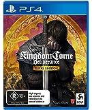 Kingdom Come Deliverance: Royal Edition - PlayStation 4