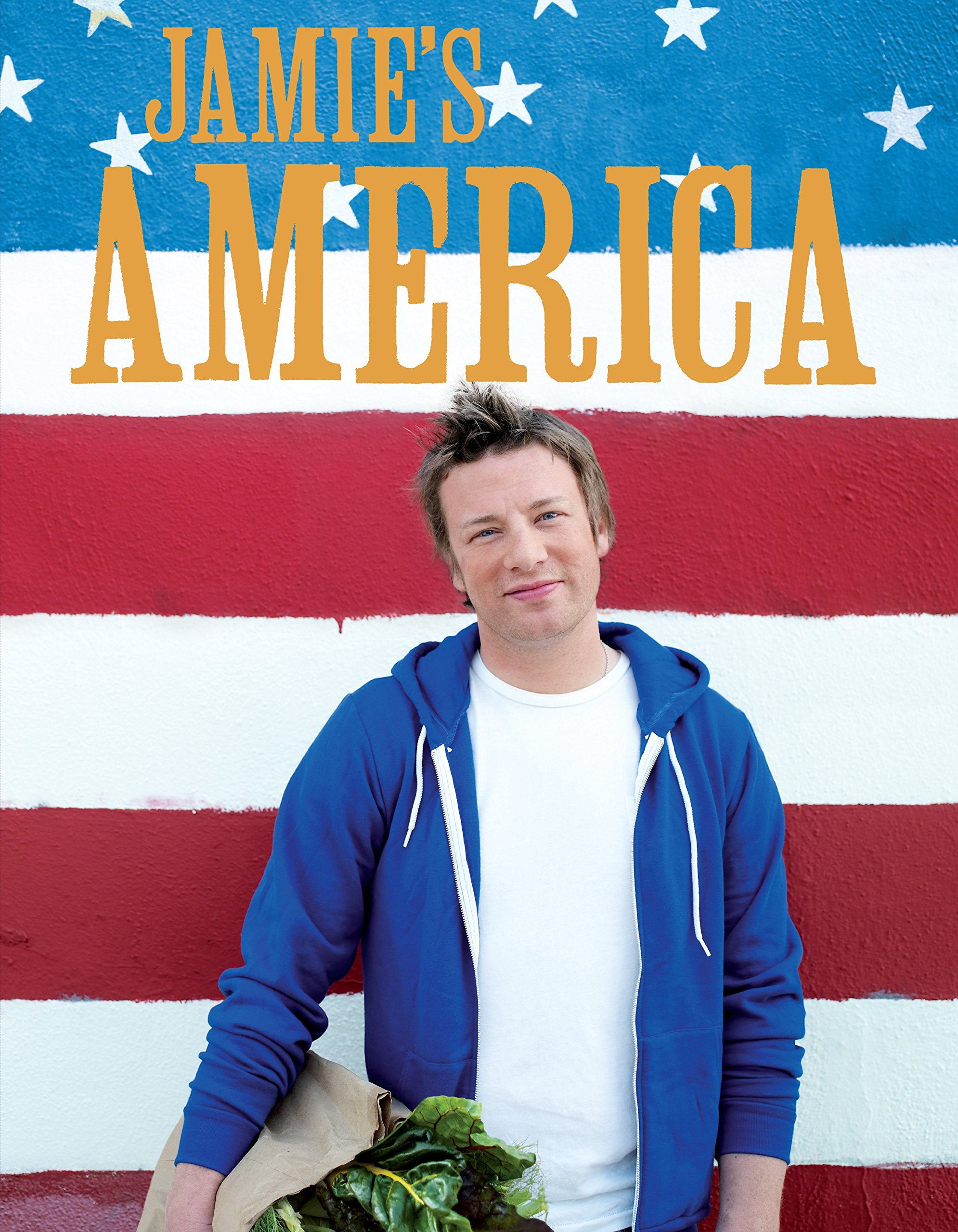 Jamie Oliver At Home Book
