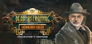 Dead Reckoning: Snowbird's Creek Collector's Edition from Big Fish Games