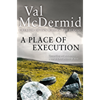 A Place of Execution (English Edition)