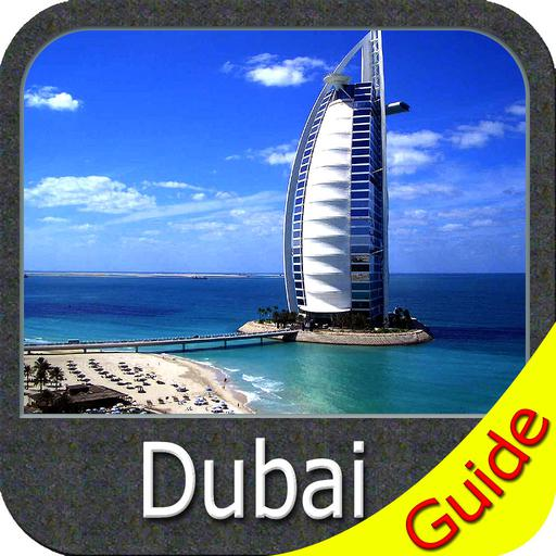 Dubai GPS Map Navigator: Amazon.es: Appstore para Android