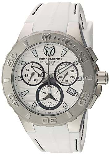 TECHNOMARINE CRUISE RELOJ DE HOMBRE CUARZO SUIZO 44MM TM-115074: Amazon.es: Relojes