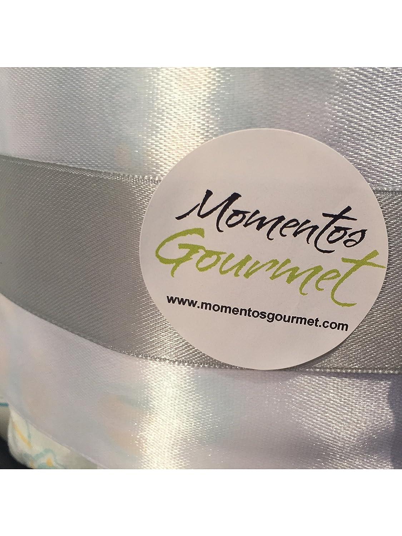 Tarta de pa/ñales DODOT Mustela XXL Magnum Amarillo