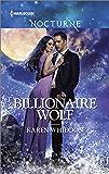 Billionaire Wolf (Harlequin Nocturne)