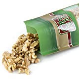 All Natural Walnuts Dry Roasted Unsalted, Walnuts Freshly Roasted Unsalted, No Oils Added - Oh! Nuts (2 Pound Bag)