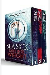 Ravaged World Trilogy (Sea Sick, Ravage, & Savage) Kindle Edition