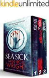 Ravaged World Trilogy (Sea Sick, Ravage, & Savage)