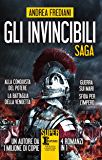 Gli invincibili Saga (eNewton Narrativa)