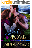 A Laird\'s Promise (Highland Heartbeats Book 1)