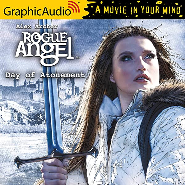 Read Bathed In Blood Rogue Angel 53 By Alex Archer