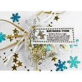Magical Magic Reindeer Food Christmas Oats Glitter Festive Santa Craft Rudolf Charm Rudolph