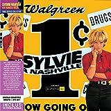 A Nashville - Paper Sleeve - CD Vinyl Replica Deluxe + 16 Titres Bonus
