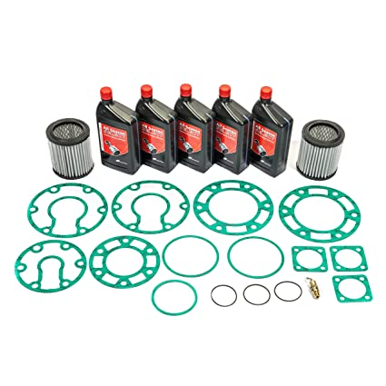 Ingersoll Rand 38485199 Maintenance Kit For 15T Air