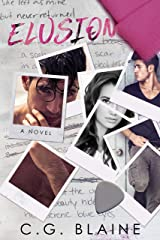 Elusion: A swoonworthy new adult romance Kindle Edition