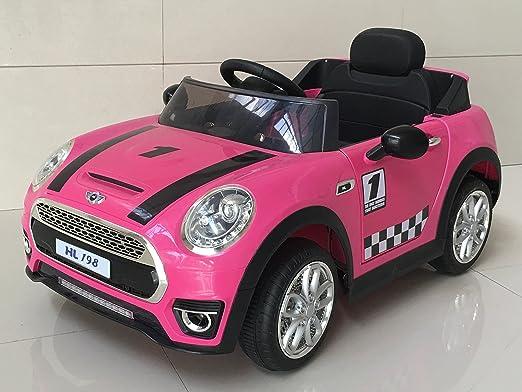 Opinioni Per Babycar 198p Auto Elettrica Per Bambini Mini