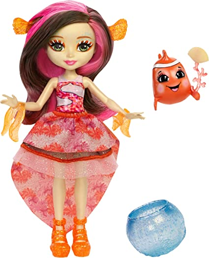 "World/'s Smallest Pez Clown  Fits 18/"" American Girl Dolls"