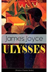 ULYSSES (Modern Classics Series) (English Edition) eBook Kindle