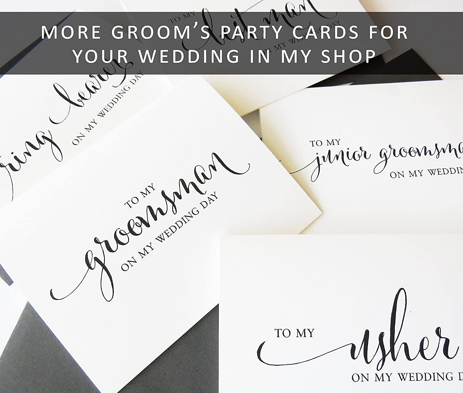 amazoncom to my bride on our wedding day to my groom on our wedding day groom gift bridal card from husband to wife day of gift 1 or 2 greetings