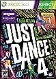 Just Dance 4 - Xbox 360 Standard Edition