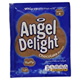 Angel Delight Chocolate, 59g