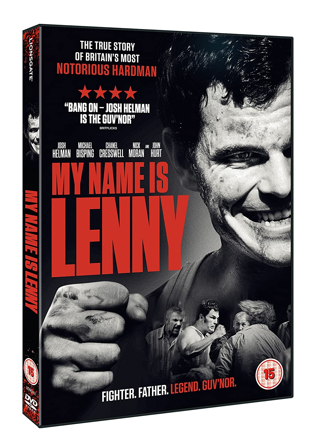 my name is lenny (2017) movies