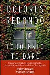 Todo esto te daré: Premio Planeta 2016 (Spanish Edition) Kindle Edition