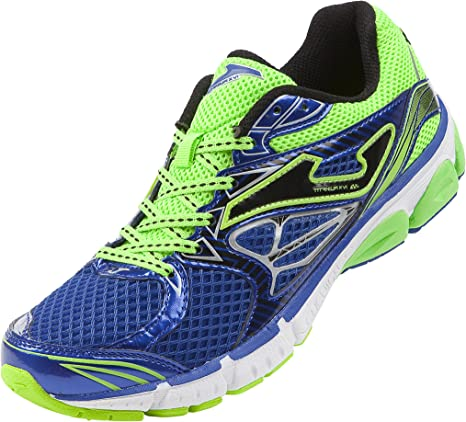 Joma Zapatos Running Hombre R Titanium 605 Running Correr ...