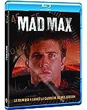Mad Max [Warner Ultimate (Blu-ray)] [Warner Ultimate (Blu-ray)]