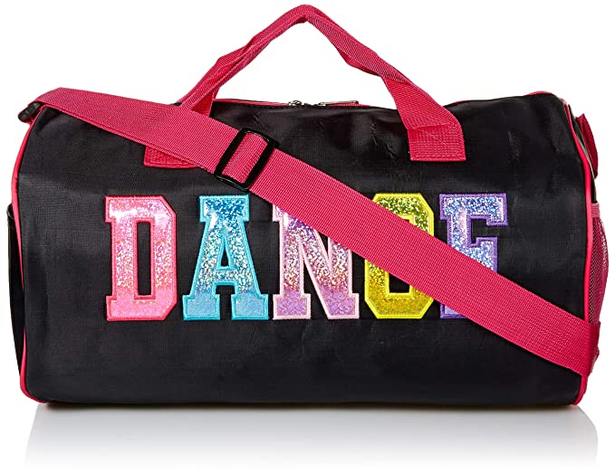 Amazon.com: Bolsa de nailon para danza de niña), 4333745668 ...