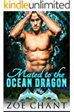 Mated to the Ocean Dragon (Elemental Mates Book 3)