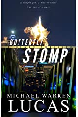 Butterfly Stomp (Beaks Book 0) Kindle Edition