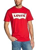 Levi's® Herren T-Shirt Standard Graphic Crew