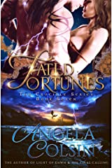 Fated Fortunes (The Crucible Book 7) Kindle Edition