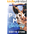Puck Me Secretly: An Enemies-To-Lovers Sports Romance (A Vancouver Wolves Hockey Romance Book 1)