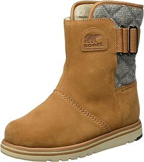 689717e5c Sorel Women's Newbie Boots: Amazon.co.uk: Shoes & Bags