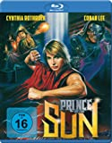 Prince of the Sun [Blu-ray]