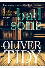 Bad Sons (a Booker & Cash Story Book 1) Kindle Edition