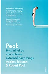 Peak: How All of Us Can Achieve Extraordinary Things Kindle Edition