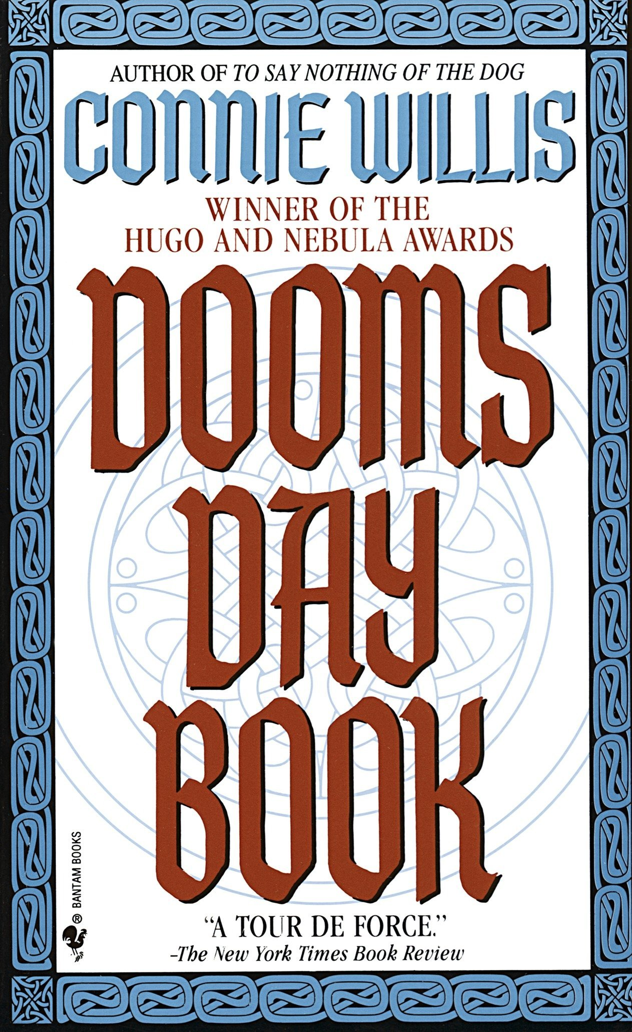 Image result for doomsday book amazon
