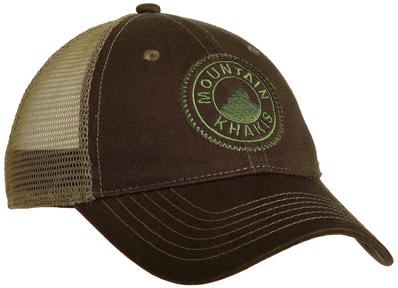 c271da64d61 Amazon.com  Mountain Khakis MK Trucker Cap (Pine